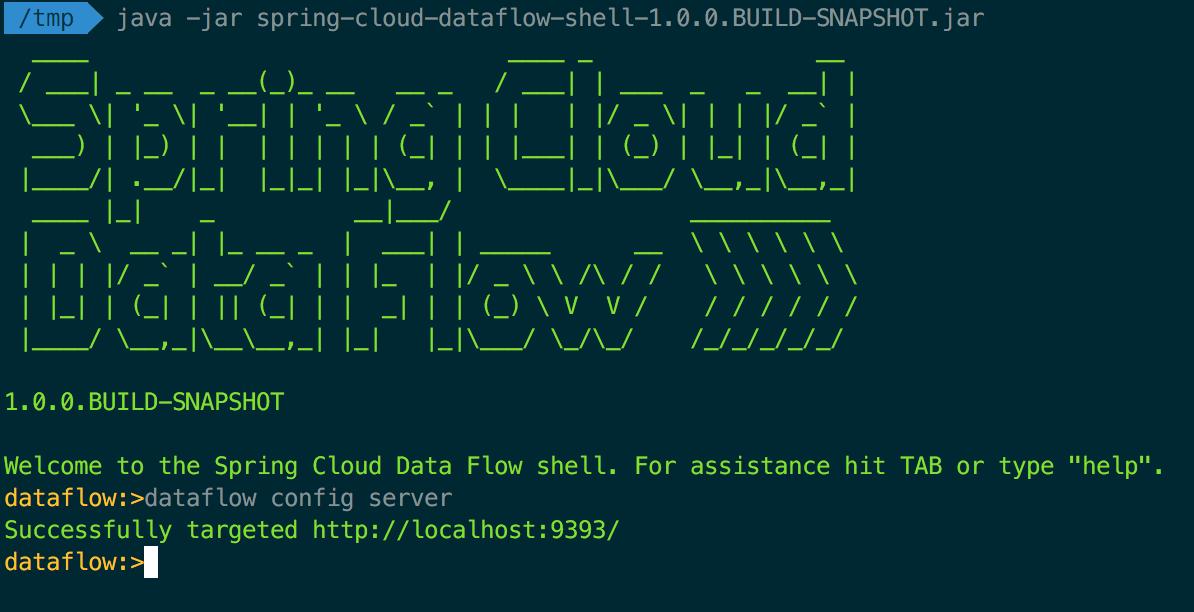 Spring Cloud Deployer OpenShift · Donovan Muller